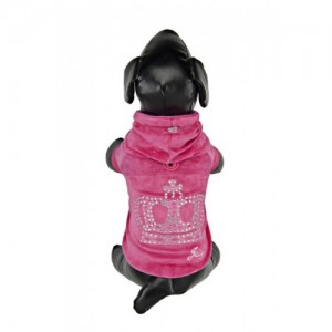 sweat_capuche_royal_rose_chien-500x500
